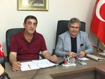 Bandırmaspor'da Başkanlık Yarışı Kızıştı