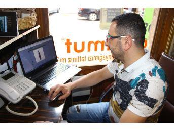 İnternette Zeytin Ve Zeytinyağı Satışlarına İlgi Artıyor