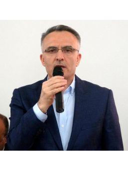 Bakan Ağbal: Referandum Sonucu Türkiye'nin Önünü Açtı