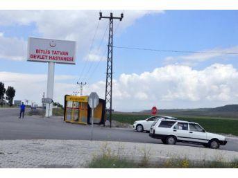 Bitlis'te Çatışma: 2 Asker Şehit, 1 Asker Yaralı(2)