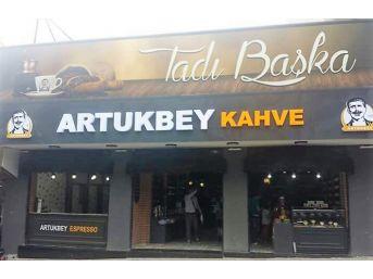 Bayram Kahveleri Artukbey'den