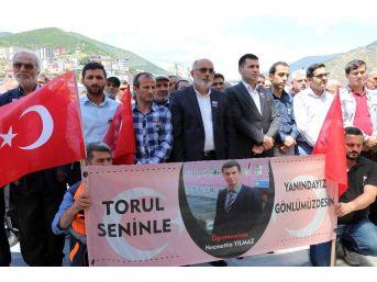 Tunceli'de Kaçırılan Öğretmenin Sağ Olduğu Değerlendiriliyor