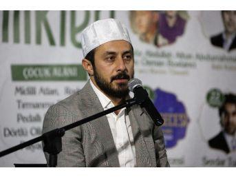 Başiskele Belediyesi Kadir Gecesinde Kuran Ziyafeti Yaptı