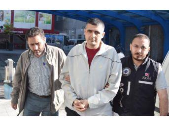 Askerlere Yönelik Fetö Operasyonunda 20 Tutuklama
