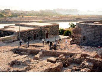 Cizre'de Bu Yılki Arkeolojik Kazılara Başlandı