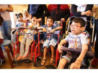 Mardin Müzesi Engelleri Kaldırdı