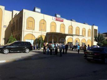 Midyat'ta Silahlı Kavga: 2 Ölü, 1 Yaralı