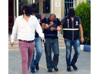 Gasp Edip Kaçırmak Istediği Kadını Yaralayan Şüpheli Için Yakalama Kararı