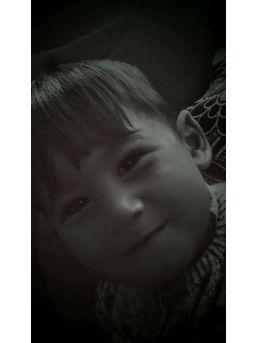 Üzerine Televizyon Düşen Çocuk Hayatını Kaybetti