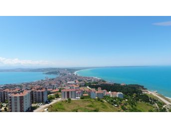 Sinop'un Seyir Terası