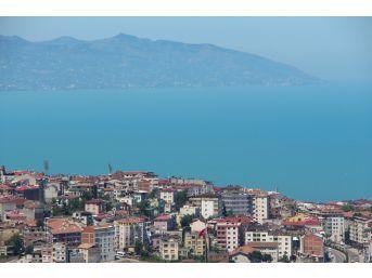 Okyanus Değil Karadeniz