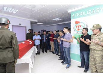 Tunceli'de Terör Saldırısı: 1 Şehit, 2 Yaralı (3)