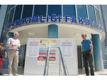Anadolu Üniversitesi 'ikinci Üniversite' Tanıtımları Sürdürüyor