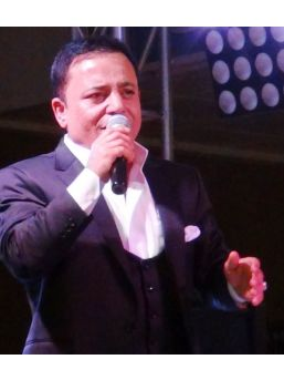 Erciş'te Ramazan Etkinliklerinde Muhteşem Final