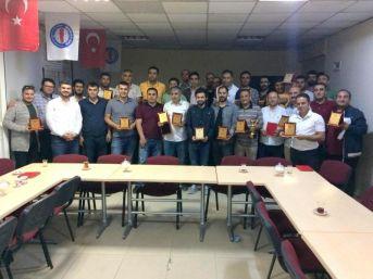 Iı. Mehmet Akif İnan Futbol Turnuvası