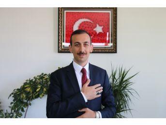 Kayyumdan Kürtçe Bayram Mesajı