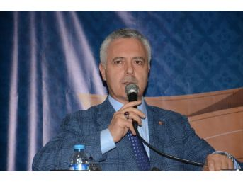 Ak Parti Genel Başkan Yardımcısı Ataş, Kılıçdaroğlu'na Yüklendi