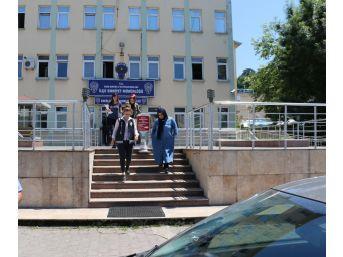 Zonguldak'ta Bylock Operasyonu; 15 Gözaltı