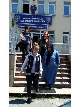 Zonguldak'ta Fetö Operasyonunda 15 Gözaltı
