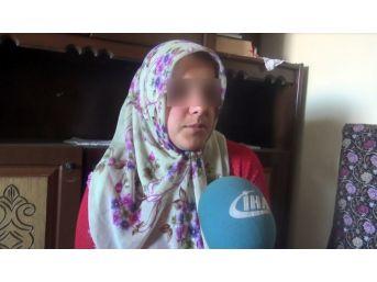 Şiddet Görüp Dışkı Yedirilen Kadın İha'ya Konuştu