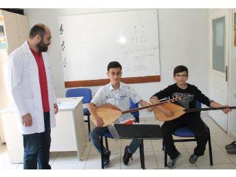 Amasya'da 103 Yıllık Musiki Cemiyeti