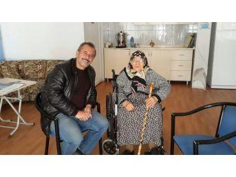 Engelli Ailelere Ramazan Desteği