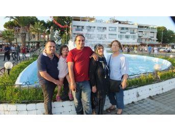 Akçay' Da Sarıkız Hatırası