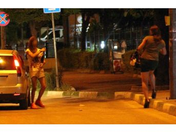 Bursa Polisi Ramazan Ayında Fuhuşa İzin Vermedi