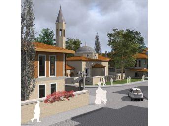 İznik'te Toki Başvuruları Başlıyor