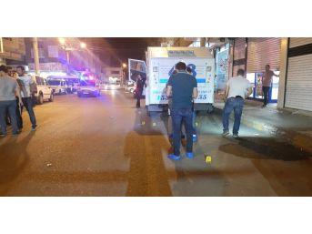 Diyarbakır'da Toma'ya Patlayıcılı Saldırı