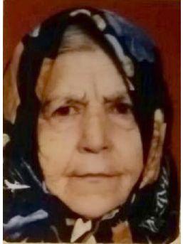 83 Yaşındaki Kadın Eşarpla Asılı Bulundu