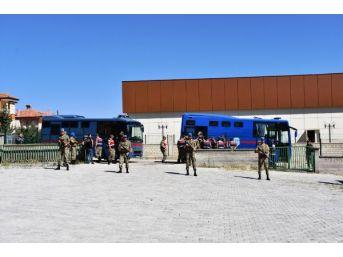 Malatya'daki Darbe Girişimi Davası Duruşmasına Devam