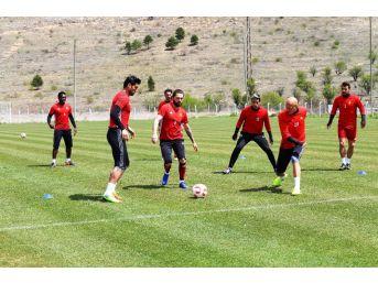 Yeni Malatyaspor Sezonu Açıyor
