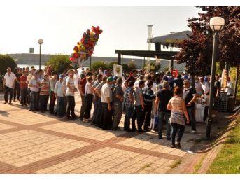 Zonguldak'Ta, Tavuk Ve Kültür Festivali