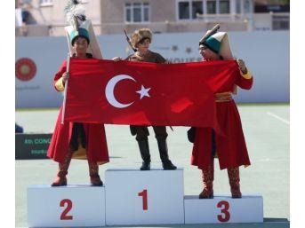 Türk Okçuluğu Nilüfer Belediyesi İle Yaşatılıyor