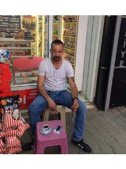 Marketçi Silahlı Saldırıda Yaralandı (2)