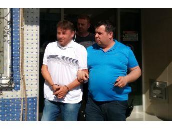 45 Bin Liralık Kargoyu Dolandıramadan Yakalandı