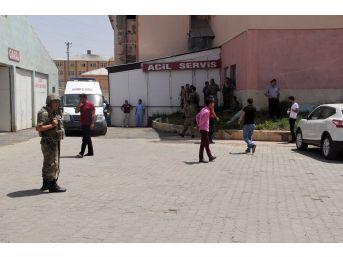 Askeri Araca Saldırı: 2 Yaralı