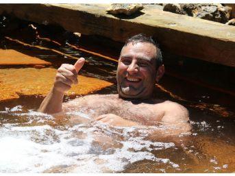 Artvin'deki Su Her Derde Deva