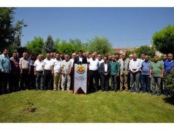Diyarbakır'da Stk'lardan 15 Temmuz Açıklaması