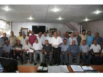 Kesob'un 15 Temmuz Darbe Girişimi Açıklaması