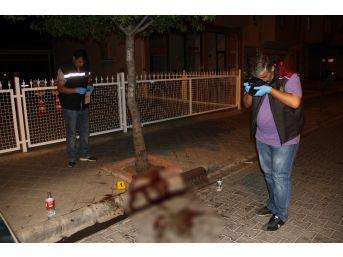 Ablasını Darp Eden Kişiyi Bıçakla Öldüren Zanlı Tutuklandı