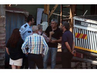Adana Barosu Ve Odalardan Vinç Faciasına İnceleme