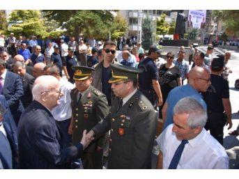 Tbmm Başkanı Kahraman: 15 Temmuz Darbe Değil, Türkiye'yi Işgal Hareketiydi