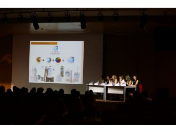 Antalya'da Toros Kadınları Projesi