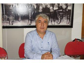 Tariş İncir Birliği, Metin Aydın'a Ateş Püskürdü;