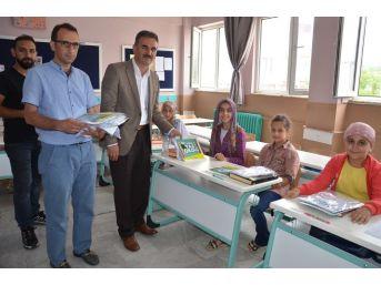 Tügva Yaz Okuluna Ziyaret