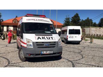 Uludağ'da Kaybolan Katarlı Çocuk İçin Arama Çalışmaları Tekrar Başlatıldı