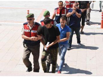 Meriç'ten Botla Uyuşturucu Transferine Jandarma Operasyonu