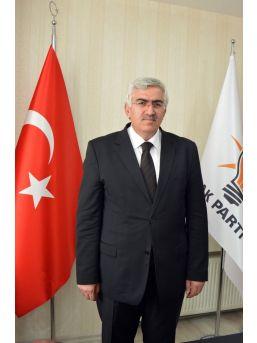 """Ak Parti Erzurum İl Başkanı Öz: """"erzurum Milli Mücadele'de Anadolu'ya Kurtuluş Kapısını Açan Şehir"""""""
